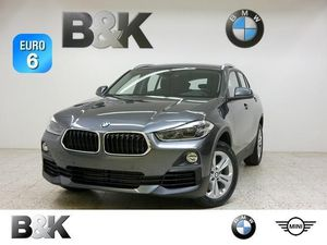 BMW X2 xDrive20i,Navi,Harman/Kardon,LED,Entertainment (Xe