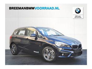 BMW 220i Active Tourer Aut.
