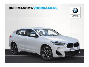 BMW X2 sDrive18i High Executive M Sport Aut.