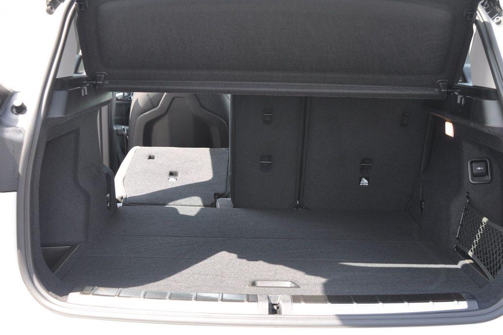 BMW X1 sDrive18i High Executive Sport Line Aut.