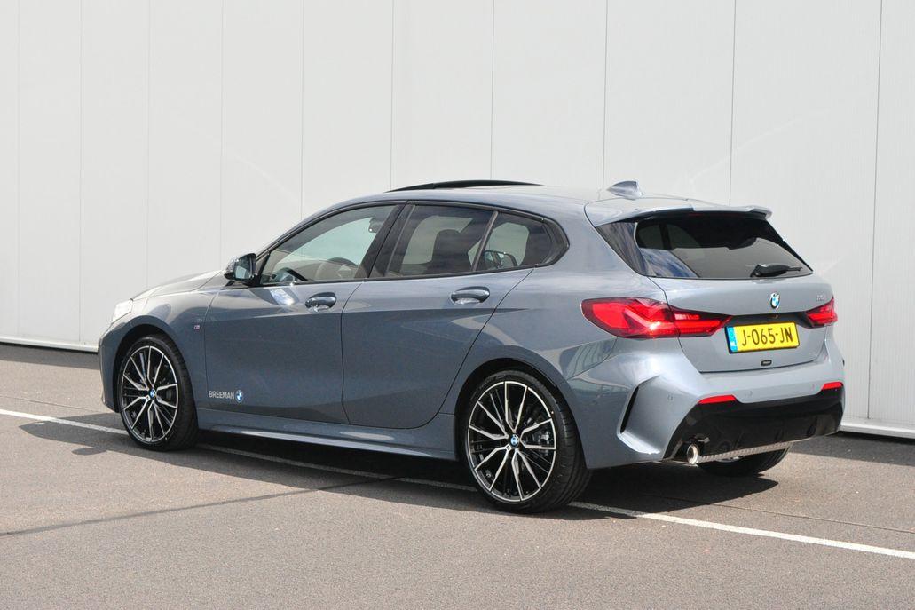 BMW 1 Serie 118i High Executive M Sport Aut