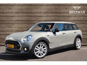 MINI Cooper Clubman Business Edition Aut.
