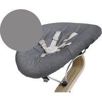 Nomi Baby Relax (excl. bekleding) - Grey