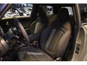 MINI Cooper S 3-deurs Aut. Knightsbridge