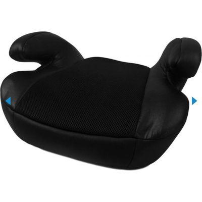 Titanium Autostoel Niklas Isofix Groep1/2/3 (9-36kg) - Black