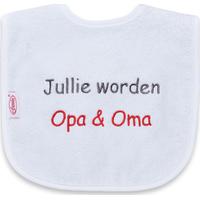 Slab Jullie Worden Opa & Oma - Funnies