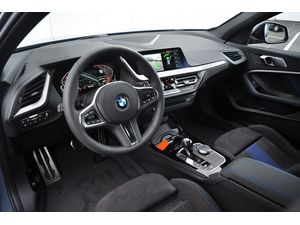 BMW 1 Serie 118i Executive Edition M Sport Aut.