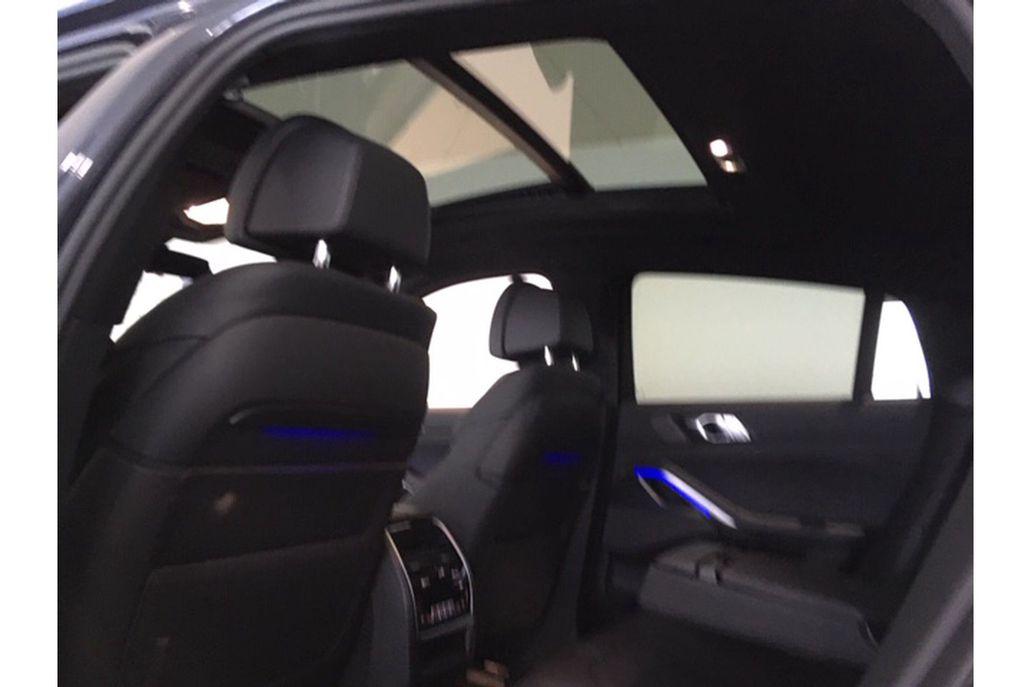 BMW X6 xDrive30d High Executive M Sport Aut.