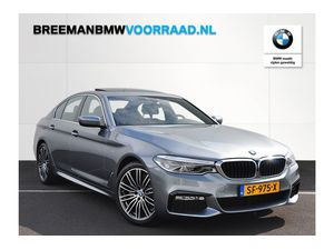 BMW 520i High Executive M Sport Aut.