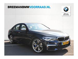 BMW M550i xDrive High Executive