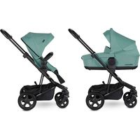 Easywalker  Kinderwagen Harvey² - Coral Green