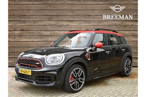 MINI John Cooper Works Countryman ALL 4 Aut.