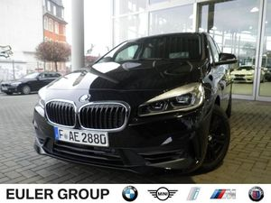 BMW 218 Active Tourer I LED Navi El. Heckklappe PDCv+h LED