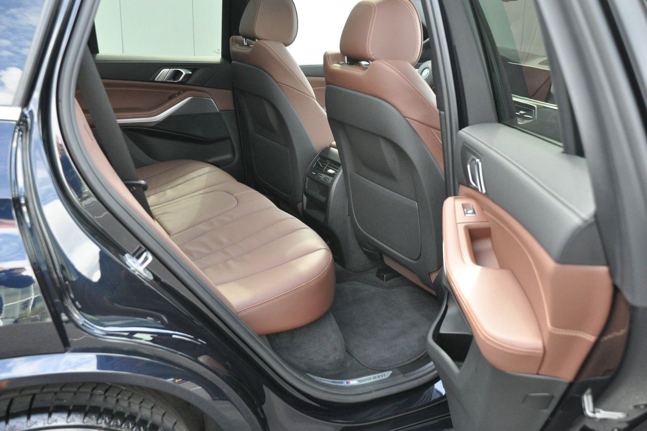 BMW X5 xDrive40i High Executive M Sport Aut.