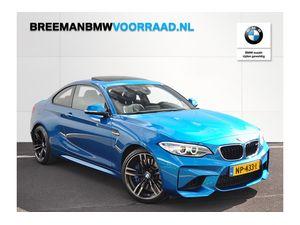 BMW M2 Coupé DCT