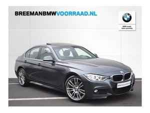 BMW 320i Executive M Sport Aut.