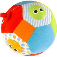 Yookidoo Lights N Music Fun Ball Speelbal
