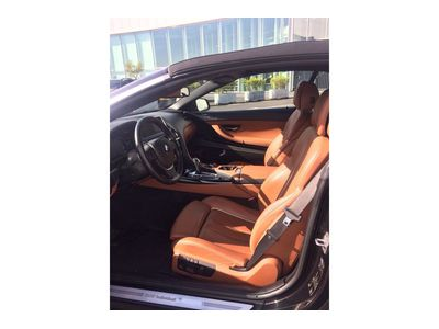 BMW 6 Serie 640i Cabrio High Executive Individual Edition Aut.