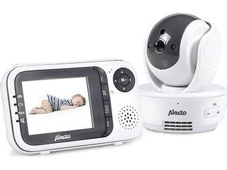 Baby-Monitor mit Kamera