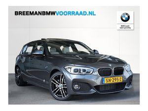 BMW 120i High Executive M Sport