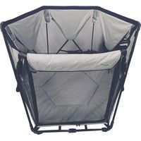 Bo Jungle B-Foldable Playard - Grijs