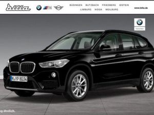 BMW X1 xDrive18d Advantage HiFi LED Tempomat AHK