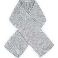 Jollein Sjaal Melange Knit - Soft Grey