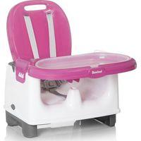 Baninni Kinderstoelverhoger Yami - Pink