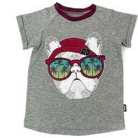 KMDB Shirt Korte Mouw 80 Tee Kek Dog