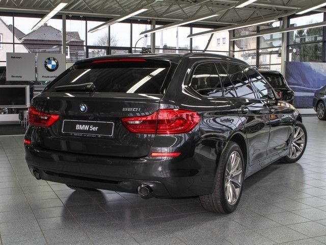 Breemanbmwvoorraad Nl Bmw 520 I Touring Innovationsp