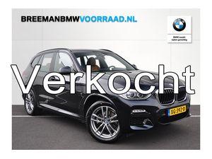 BMW X3 xDrive20i High Executive M Sport Aut. VERKOCHT