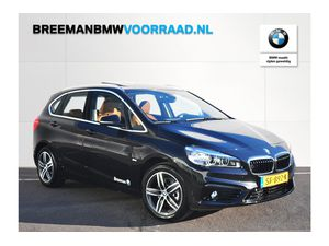 BMW Active Tourer 218i High Executive Aut.