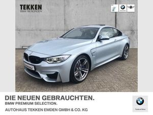 BMW M4 Coup