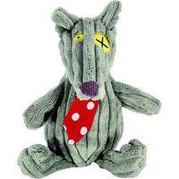 Les Deglingos Knuffel Bigbos the Wolf 15 cm -  (UL)