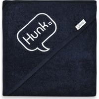 Badcape Hunk Blauw - Funnies