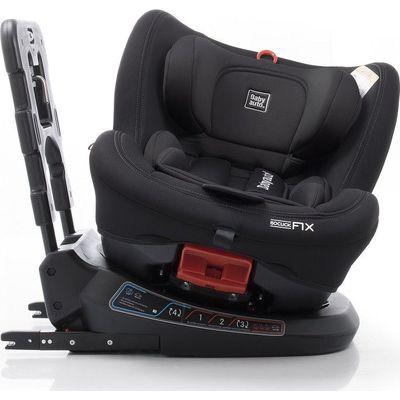 Babyauto Birofix Groep 0/1/2 - Black