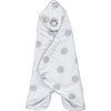 Puckababy The Gogo® Newborn  0-7 mnd - Teddy White