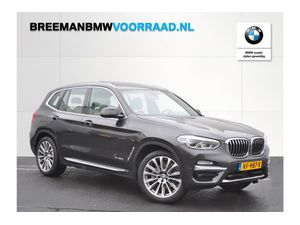 BMW X3 xDrive20d High Executive