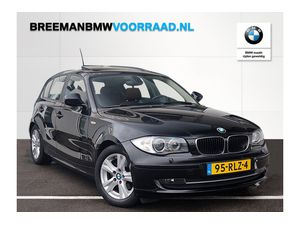 BMW 116I Effdyn. Ed. Business Line Ultimate Edition