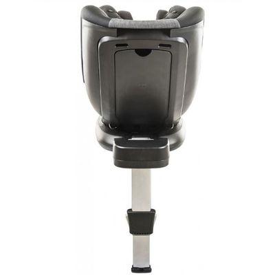 Titanium Autostoel Thor Groep 0/1/ (0-18kg) - Black