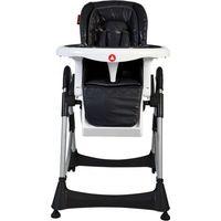 Topmark Kinderstoel Jaden DeLuxe - Black