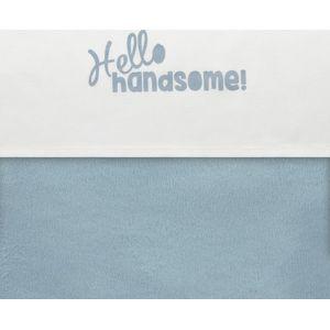 Little Lemonade Laken 75x100cm - Hello Handsome