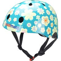 Kiddimoto Helm Fleur - S