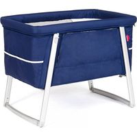 Babyhome Campingbed Air Bassinet - Sailor