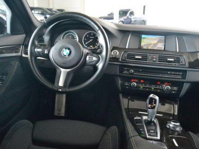 Breemanbmwvoorraad Nl Bmw 535 D Xdrive Limousine M Sportpaket Sitzheizung Vorne Importeren