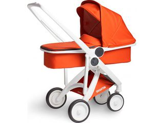 Greentom Upp Carrycot & Reversible