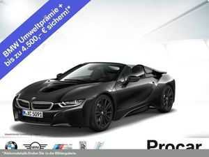 BMW i8 Roadster UPE 170.300,- / Leasing o. Anz 999,-