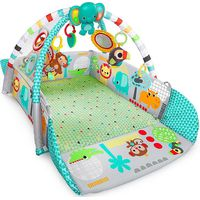 Bright Starts 5-in-1 Your Way Ball Play Classic Activity Gym
