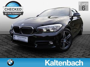 BMW 125 d Sport Line HGSD,PDC