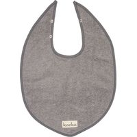 Koeka Slab Drop Dijon - Steel Grey